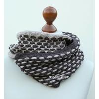 Kit tricot snood Osmose