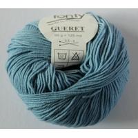 Guéret coloris 021 (bleu ciel)