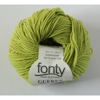 Guéret coloris 30 (vert anis)