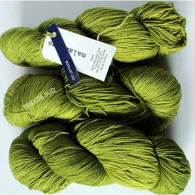 SOCK LETTUCE (1) (Medium)