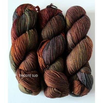 Sock coloris Piedras