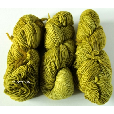 Worsted coloris Lettuce