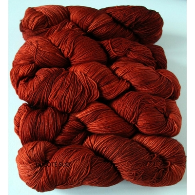 Sock coloris Boticelli Red