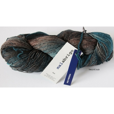 MALABRIGO SOCK PERSIA (1) (Medium)