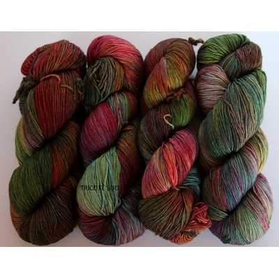 Sock coloris Diana
