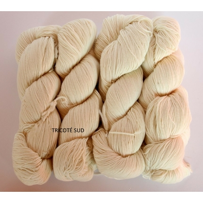 Sock coloris Natural