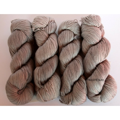 Sock coloris Pearl