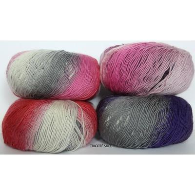 Mille Colori Baby coloris 66