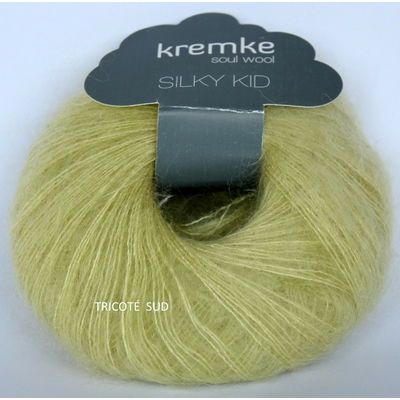Silky Kid coloris 11