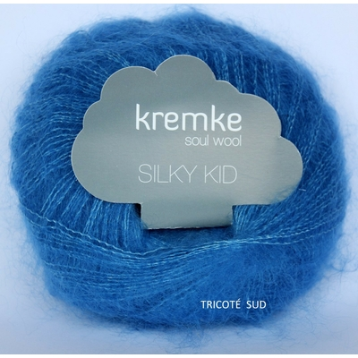 Silky Kid coloris 122