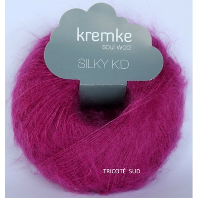 Silky Kid coloris 132