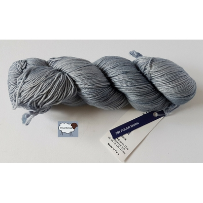 Sock coloris Polar Morn