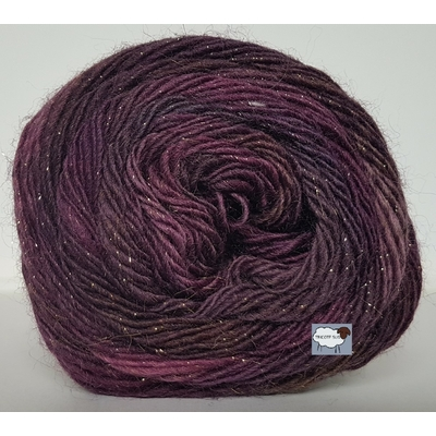 Mille Colori Socks and Lace Luxe coloris 80
