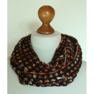 Kit snood Ariane