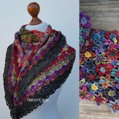 Kit crochet Bruyère