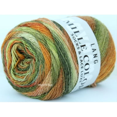 MILLE COLORI SOCKS AND LACE LUXE COLORIS 59 (2) (Large)