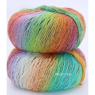 Mille Colori Baby Luxe coloris 56