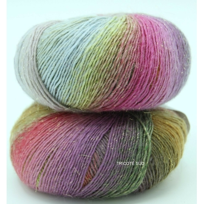 Mille Colori Baby Luxe coloris 52