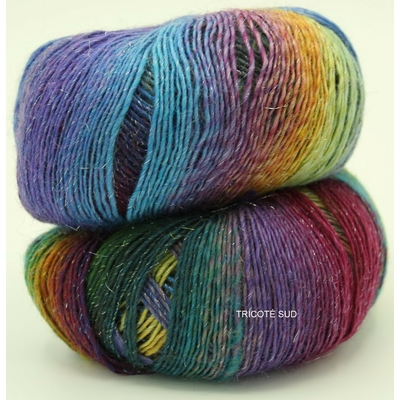 Mille Colori Baby Luxe coloris 50