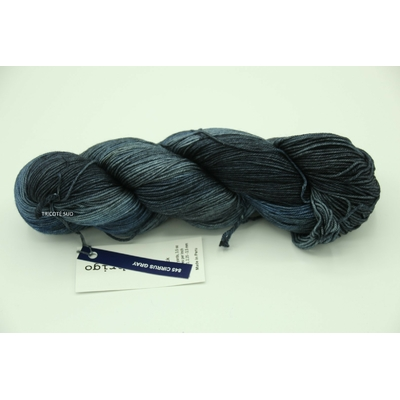 Sock coloris Cirrus Grey