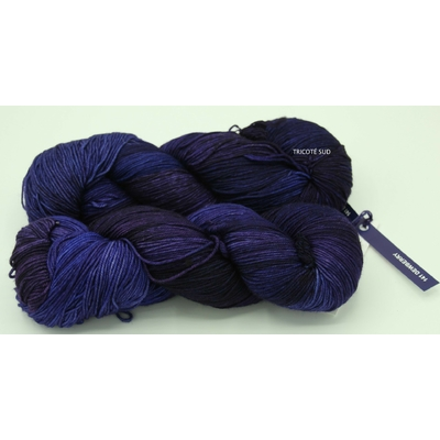 SOCK MALABRIGO DEWBERRY (2) (Large)
