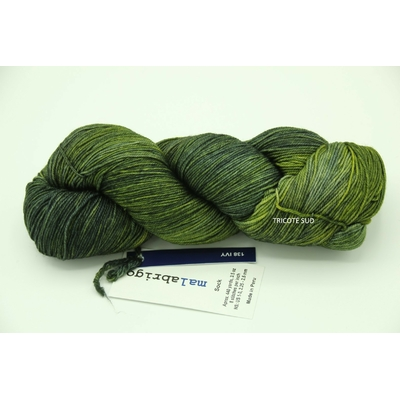 Sock coloris Ivy