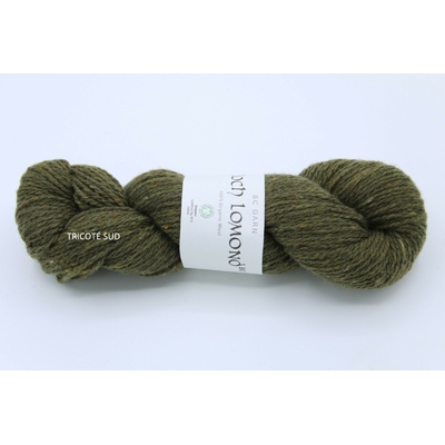 Loch Lomond Bio coloris 17