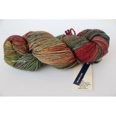 Rios coloris Arco Iris