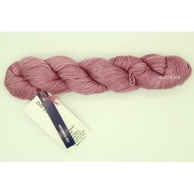 Baby Silkpaca lace coloris Damask
