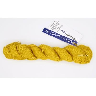 Baby Silkpaca lace coloris Frank Ochre