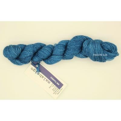 Baby Silkpaca lace coloris Tuareg