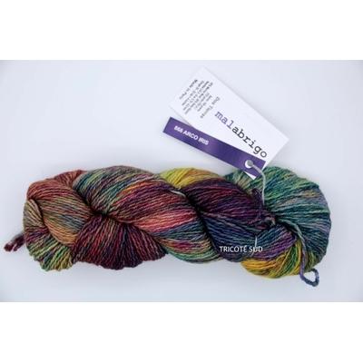 Dos Tierras coloris Arco Iris