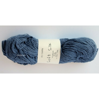 Soft Silk coloris 18
