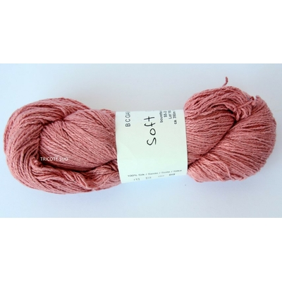 Soft Silk coloris 28