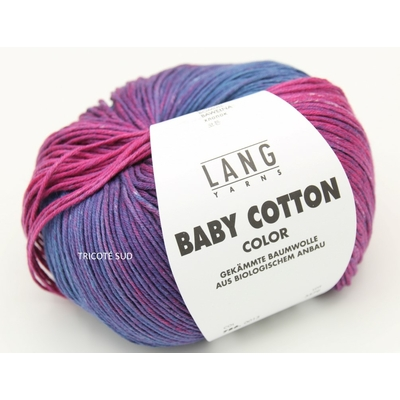 Baby Cotton Color coloris 13