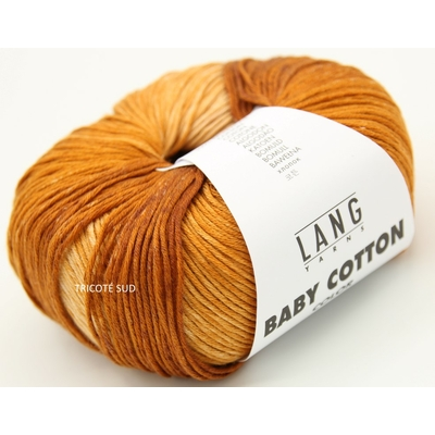 Baby Cotton Color coloris 55