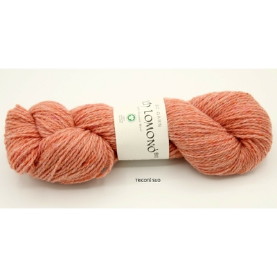Loch Lomond Bio coloris 22