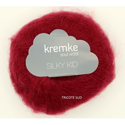 Silky Kid coloris 19-052