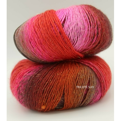 Mille Colori Baby Luxe coloris 85