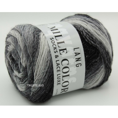MILLE COLORI SOCKS AND LACE LUXE COLORIS 03 (1) (Medium)
