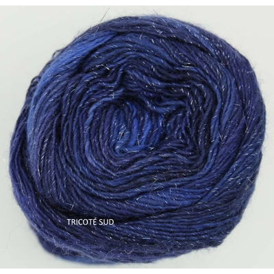 Mille Colori Socks and Lace Luxe coloris 35