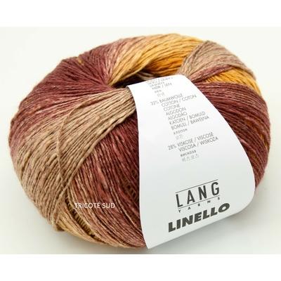 Linello coloris 15