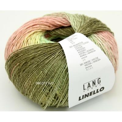Linello coloris 52