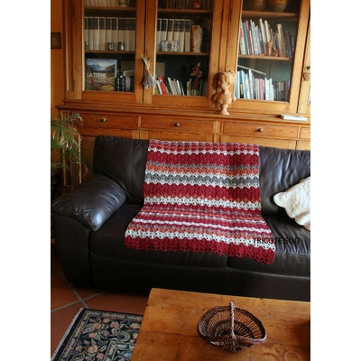 PLAID ERABLE LOC LOMOND BIO BCGARN TRICOTE SUD (1) (Large)