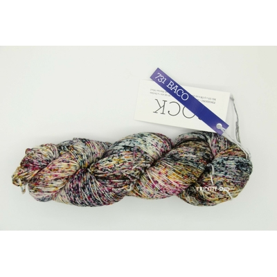 Sock coloris Baco