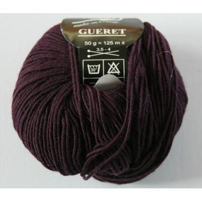 Guéret coloris 011 (violet)