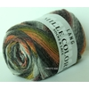 MILLE COLORI SOCKS AND LACE COLORIS 124 (3) (Large)