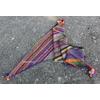 ECHARPE GIROFLEE TRICOTE SUD MILLE COLORI BABY LANG YARNS (6) (Large)