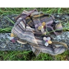 ECHARPE GIROFLEE TRICOTE SUD MILLE COLORI BABY LANG YARNS (13) (Large)