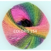 MILLE COLORI BABY LANG YARNS COLORIS 154 (Large)